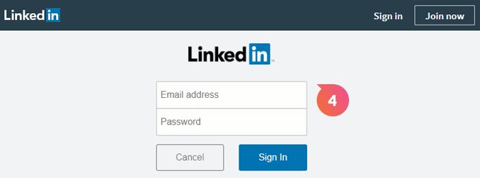 How Do I Add My LinkedIn Account To Sendible? – Sendible Support
