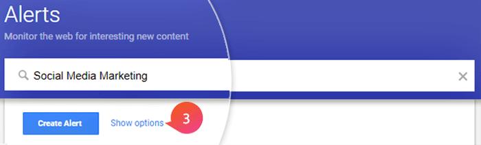 How do I setup Google Alert Feeds for Monitoring? – Sendible
